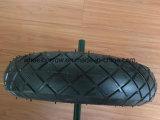 농업 공구 튼튼한 최신 판매 외바퀴 손수레 타이어 4.00-8