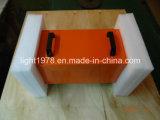 Batteria ricaricabile di vendita calda per illuminazione domestica