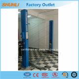 4 Tonnen 2 Pfosten-Auto-Aufzug-mit manueller Freigabe