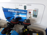 2 Ballast를 가진 DC 24V 35W 9007 Xenon Lamp