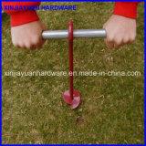 Angestrichener geschmiedeter Stahlenergien-überzogener Massen-Schrauben-Anker