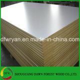 Placa de MDF laminado / MDF melamina para mobiliário