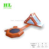 水生娯楽膨脹可能な水浮遊スライド