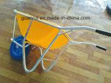 Japan-landwirtschaftliche Maschine-Plastiktellersegment-Schubkarre Wb2204-2