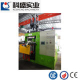 Máquina da modelação por injeção do silicone & da borracha com certificação Ce&ISO9001