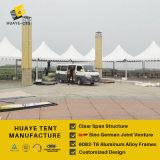 tenda del baldacchino del Gazebo di pubblicità esterna di 3X3m