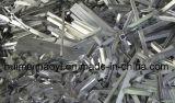 Cheap chatarra de aluminio 6063