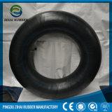 Qualité OTR outre de la chambre à air 15.5-25 de pneu de route