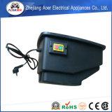 Motore elettrico monofase del miscelatore di cemento di CA