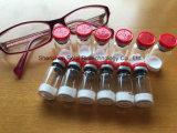Ghk-Cu de matière première (peptide de cuivre) pour anti-vieillissement et des Anti-Rides
