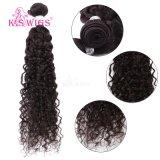 Grote Verkoop--De Pruiken van K.S 100% Maagdelijke Braziliaanse Inslag van het Haar van Remy van het Haar