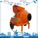 Misturador hidráulico Diesel do equipamento de construção 500L do projeto novo popular