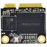 본래 MLC Msata III 소형 SSD (S1A-6501S)