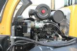Wl200 2 Ton Gadanheira com a pá carregadeira de rodas