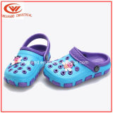 Kids EVA Clogs Beach Cartoon Wear Sandales de jardin sans glissement pour enfants