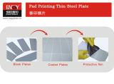 FUJI 감광성 유화액을%s 가진 얇은 강철 플레이트를 인쇄하는 패드