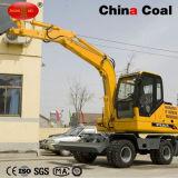Hot Sale excavateur hydraulique utilisé la machine de l'excavateur