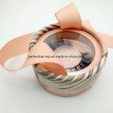 Nerz-Peitschen und Nerz-Wimpern 100% kundenspezifische der Paket-Grausamkeit-freie Peitsche-3D