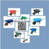 Bm 6400W carretillas para uso doméstico de jardín