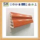 Los clips de PVC / Perfiles de PVC para la decoración de interiores
