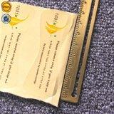 수영 위생 스티커 도매를 인쇄하는 Sinicline 황색
