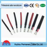 precio de fábrica China Cable solar
