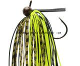 Gabarito de peso diferentes Lure Spinner Pesca com isco vivo Lure