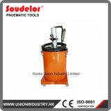 pompe pneumatique de la graisse 40L