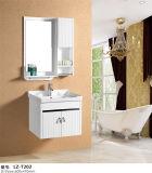 Dispersore di vanità della stanza da bagno di /Single di vanità della stanza da bagno del PVC