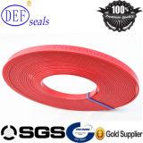 高性能のフェノール樹脂ガイドのリングの摩耗のリングのシール