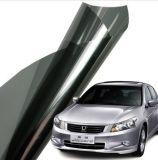 Высоким коэффициентом пропускания света окна кожу солнечной пленки стекло безопасности пленки 1,52*30m