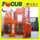 Élévateur de construction de performance/gerbeur de construction/ascenseur fiables de construction (séries de Sc)