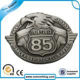 Una muestra gratis más barato de placa de policía Logotipo personalizado