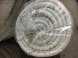 Corda rotonda della fibra di ceramica con i materiali di isolamento termico