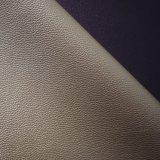 Cuoio classico del PVC della decorazione della parete del grano del litchi per l'ornamento domestico