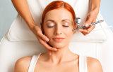 Sistemi di trattamento di Skincare della STAZIONE TERMALE dell'ossigeno da vendere