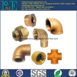 Connector d'ottone Custom Cast Fittings per Pipes