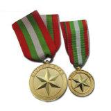 Медаль таможни 3D высокого качества дешевое восхитительное