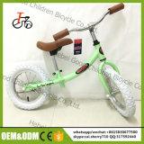 Fábrica directo 12''crianças Equilíbrio Aluguer de Bicicleta de Equilíbrio de aço Mini