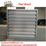 Alimentação de Fabrico 1500 Cfm Preço do ventilador de exaustão, ventilador de amiga do ambiente