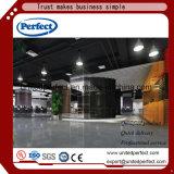 En fibre de verre absorbant le son panneau de plafond suspendu