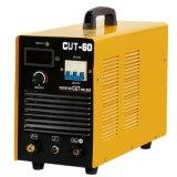 Inverter Gleichstrom-Handelektroschweißen-Maschine TIG250t