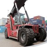 Verstärkter Reifen des Hafen-Gummireifen-18.00-25-48pr für grossen Tonnage-Gabelstapler