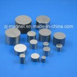 Qualitäts-Form-Alnico-Magneten sinterten Alnico-Magnet-Alnico-Rod-Magneten