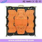 Pantalla LED para exteriores/interiores Tablero de control Iniciar Sesión (P5, P8, P10)