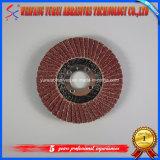 Изогнутая мини-диск заслонки при обедненной смеси плиты из стекловолокна