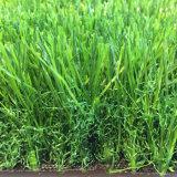 Высота 50 мм плотность 18900 Ladst10 прочного пейзаж декоративных искусственных травяных
