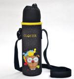 La coutume chaude durable de ventes isolent le sac de refroidisseur de bouteille avec l'épaule