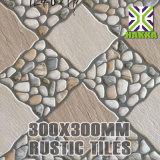 De verglaasde Tegel 300*300 van de Vloer van het Porselein Rustieke