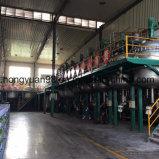 Waterdichte Deklaag van het Cement van het Polymeer van Hongyuan Cementitious